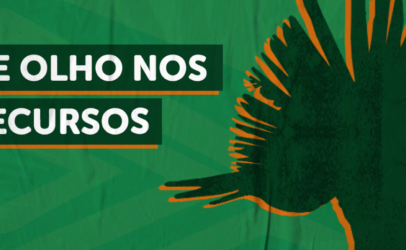 Hivos published results of monitoring the resources to face the pandemic in the Brazilian Amazon