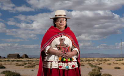 Q&A: Rescuing cañahua and reclaiming Bolivian knowledge of indigenous foods