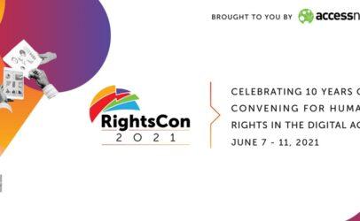 Meet Hivos at RightsCon