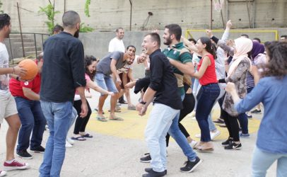 Making politics matter for women and youth in Lebanon