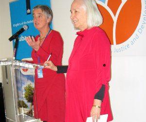 Women's Human Rights Storytelling Collaboratory