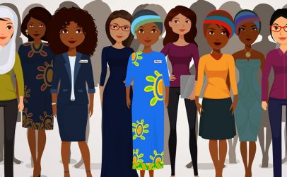 Women Empowered for Leadership