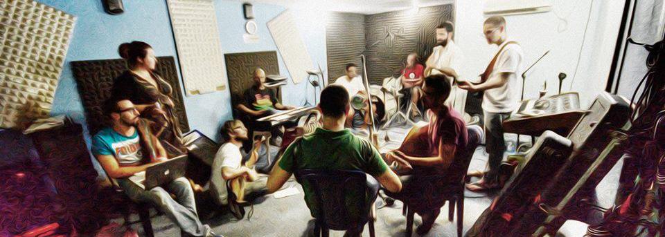 Lebanese Underground Studio