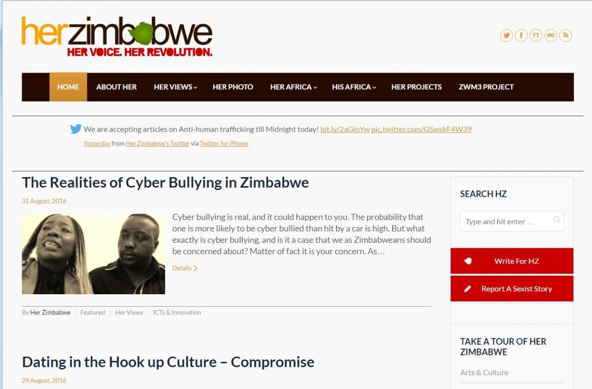 dating classifieds zimbabwe
