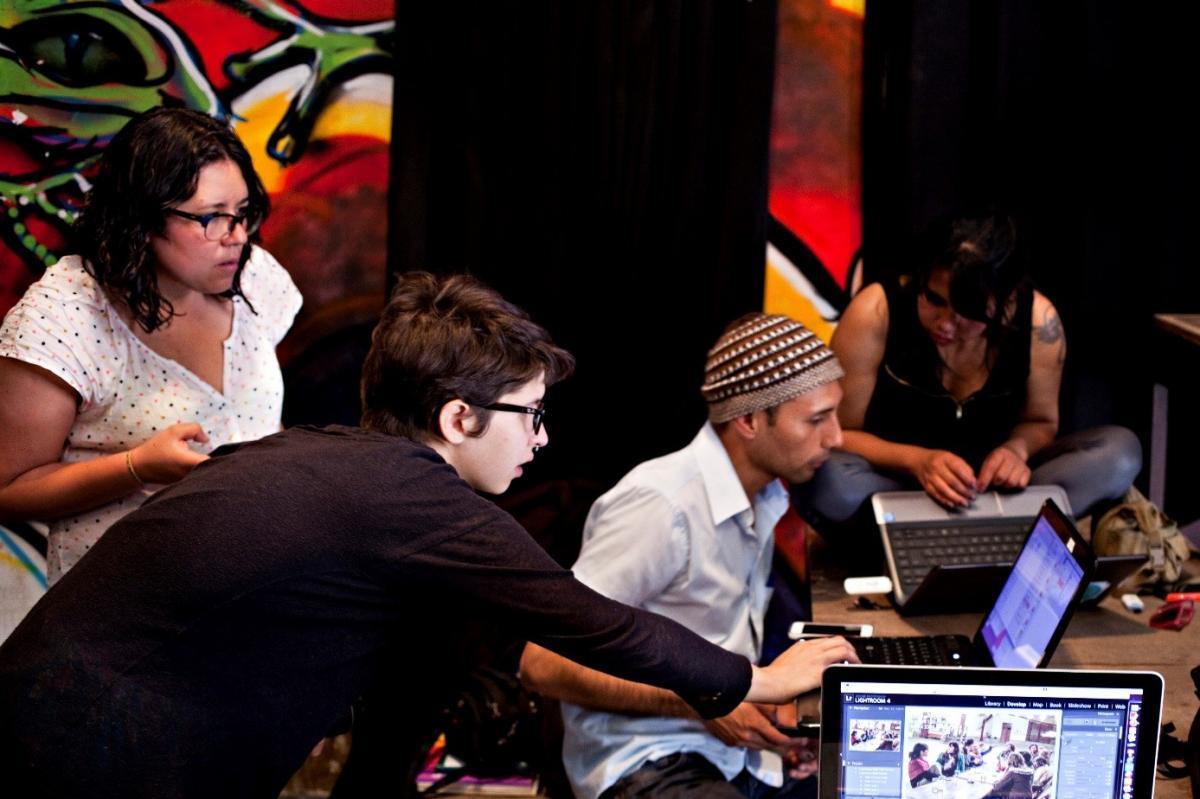 Hivos member of Global Fund CRG Strategic Initiative