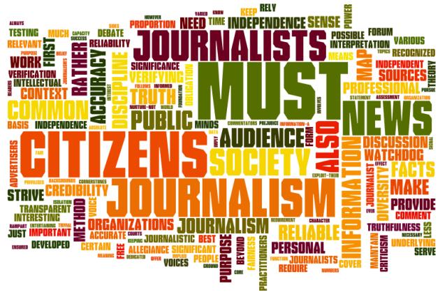 Digital Revolution Challenges Zimbabwean Journalism