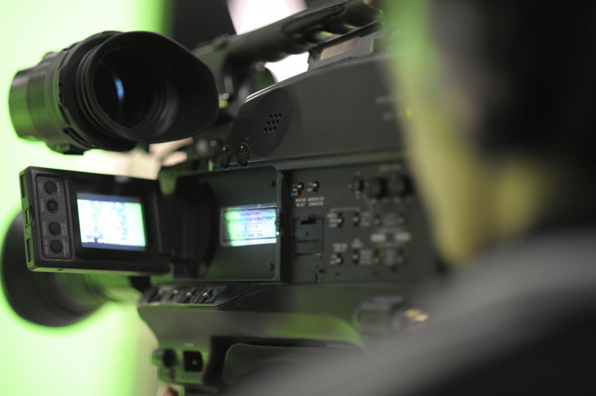 Journalists Undergo Green and Inclusive Energy Training in Zimbabwe