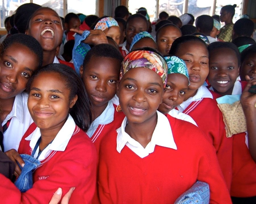 #HappyFlow Lobbies Southern African Parliamentarians for Free Access to Sanitary Wear