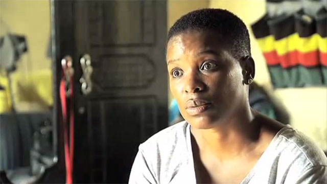 Dear Bullet….By Sixolile Mbalo #16Days16Voices