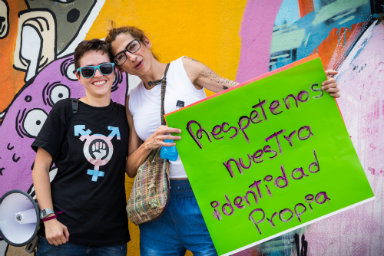 UN successfully defends post of independent LGBT rights protector