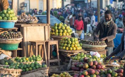 Systemic transformation is needed to fight global hunger